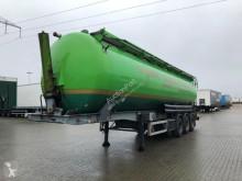 Feldbinder tanker semi-trailer tankoplegger