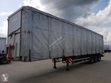 Kel-Berg tautliner semi-trailer Schuifzeil