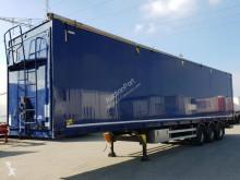 Kraker trailers Semi Walking-Floor