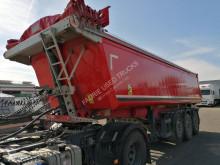 Schmitz Cargobull construction dump semi-trailer Non spécifié