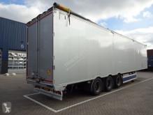Bulthuis box semi-trailer TAWA01 - 92m3 Liftasche