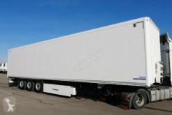 Полуприцеп Krone SD 27/DOPPELSTOCK / ZURRLEISTE / SAF 2020 фургон двухэтажный б/у