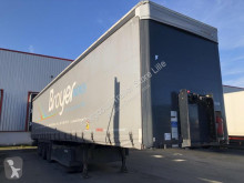 Kögel tautliner semi-trailer Semitrailer Curtainsider Standard