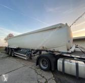 Полуприцеп цистерна мазутовоз Trailor Benzin & Diesel - 38/7 - ADR bis Ende 2021