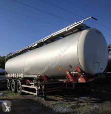 BSLT chemical tanker semi-trailer Chemie, L4BH, all ADR classes