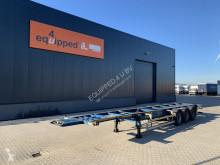 Полуприцеп контейнеровоз LAG 40FT/45FT, leeggewicht: 4.160kg, BPW+Trommel, 5x beschikbaar