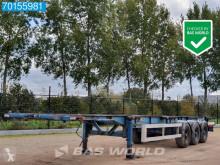 Полуприцеп контейнеровоз Van Hool 3B1034-AA NL-Trailer 1x20-2x20-1x30-1x40ft BPW