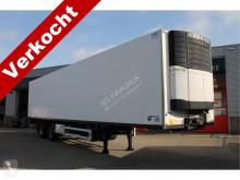 Полуприцеп холодильник монотемпературный Van Eck UT2BI Koeltrailer Carrier koeler Vector 1850 23-11-2021