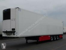 Полуприцеп Schmitz Cargobull REFRIDGERATOR / CARRIER VECTOR 1550/ DOPPELSTOCK холодильник б/у