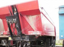 Semitrailer flak Benalu Non spécifié