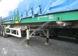 Samro container semi-trailer