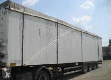 Legras Non spécifié semi-trailer used moving floor