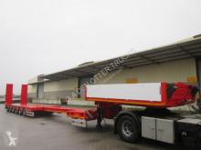 Voir les photos Semi remorque Ozgul NSL 60 80 Ton Uitschuifbaar (New)