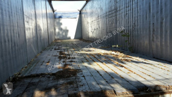 Vedere le foto Semirimorchio Reisch RSBS-35/24 PV RSBS-35/24 PV Walkingfloor ca. 86m³, Alu