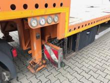 Voir les photos Semi remorque Meusburger MPG-2 MPG-2 Plattformauflieger, Zwangsgelenkt