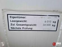 Voir les photos Semi remorque Rohr Oplegger 36000L lames