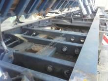 Voir les photos Semi remorque Meusburger MPS 3 Schräglader für Stahlplatten Lenkachse