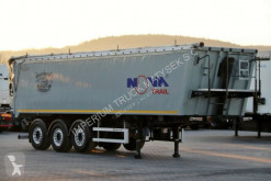View images Mega NOVA / TIPPER 46 M3 / LIFTED AXLE / FLAP-DOORS semi-trailer