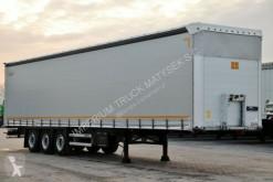 Voir les photos Semi remorque Schmitz Cargobull CURTAINSIDER / STANDARD / XL / FROM GERMANY