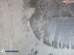 View images Spitzer Powder tank alu 39 m3 / 1 comp semi-trailer