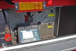 Voir les photos Semi remorque HRD SPTM3N Plattform ausziebar 1x40\