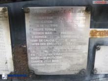 Просмотреть фотографии Полуприцеп Guhur Gas tank steel 49 m3 + pump/counter
