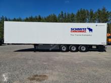 Voir les photos Semi remorque Schmitz Cargobull - THERMO KING SL 200e CHŁODNIA 2007 DOPPELSTOCK