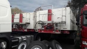 Zobaczyć zdjęcia Naczepa Langendorf SKA 24/29 - 7 units - thermomulda 25m3 for bitumen /asphalt