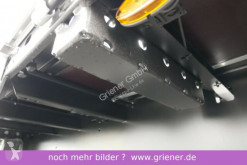 Voir les photos Semi remorque Kögel SN24 /BAUSTOFF 800 BW /160 x RUNGEN  LENKACHSE