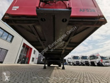 Voir les photos Semi remorque Krone SZK 18 / SAF / German