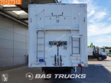 Voir les photos Semi remorque Knapen K200 85m3 6mm FLoor Liftachse Cargofloor
