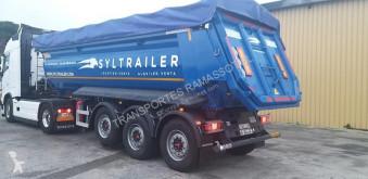 View images Lider trailer HARDOX 450 semi-trailer
