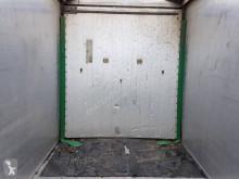 Просмотреть фотографии Полуприцеп Kraker trailers CF-200 FMA 92m3