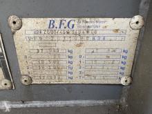 Vedere le foto Semirimorchio BFG B.F.G  Benne