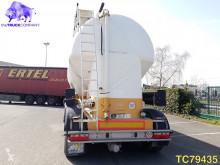 View images Feldbinder Silo semi-trailer