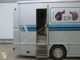 Vedere le foto Veicolo commerciale nc - Pferdetransporter Standheizung