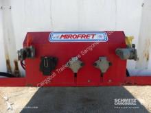 Voir les photos Semi remorque Mirofret Reefer Standard