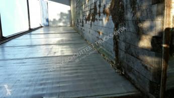 Zobaczyć zdjęcia Naczepa Reisch RSBS-35/24 PV RSBS-35/24 PV Walkingfloor ca. 86m³, Alu