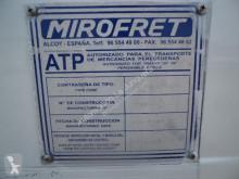 Voir les photos Semi remorque Mirofret TRS 3-1F
