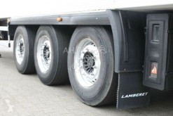 Voir les photos Semi remorque Lamberet Carrier Vector 1800 mit Rolltor und Ladebordwand
