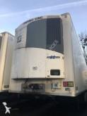 Voir les photos Semi remorque Chereau CHEREAU 2012 SLX 400