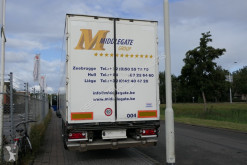 View images System Trailers PRS27 BOXTRAILER WITH LOADLIFT/LAADKLEP semi-trailer