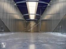 Voir les photos Semi remorque Tisvol Benne céréalière 52.5m3