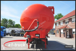View images Heitling Silo 7 Kammern,51m³, Futter,Food Lenkachse semi-trailer