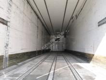 Просмотреть фотографии Полуприцеп Van Eck DT 39 3 left side opening