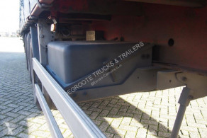 View images Pacton Tautliner semi-trailer