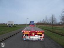 Voir les photos Semi remorque Broshuis 4AOU-58/3-15 52.9 Meter – Wing Carrier