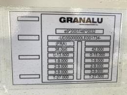 Voir les photos Semi remorque Granalu Non spécifié