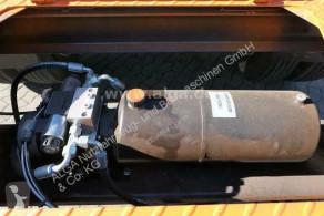 View images Scorpion SCORPION HKM 4/hydr. Pumpe/verbreiterbar/70 ton semi-trailer