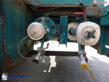 View images Clayton Gas tank steel 34.5 m3 (low pressure 10 bar) semi-trailer